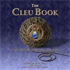 Cleu Book cover